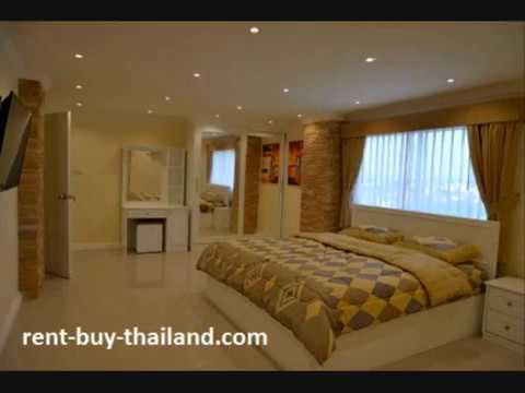 Penthouse Condo for sale-rent – Luxury 2 bed apartment Pattaya Thailand