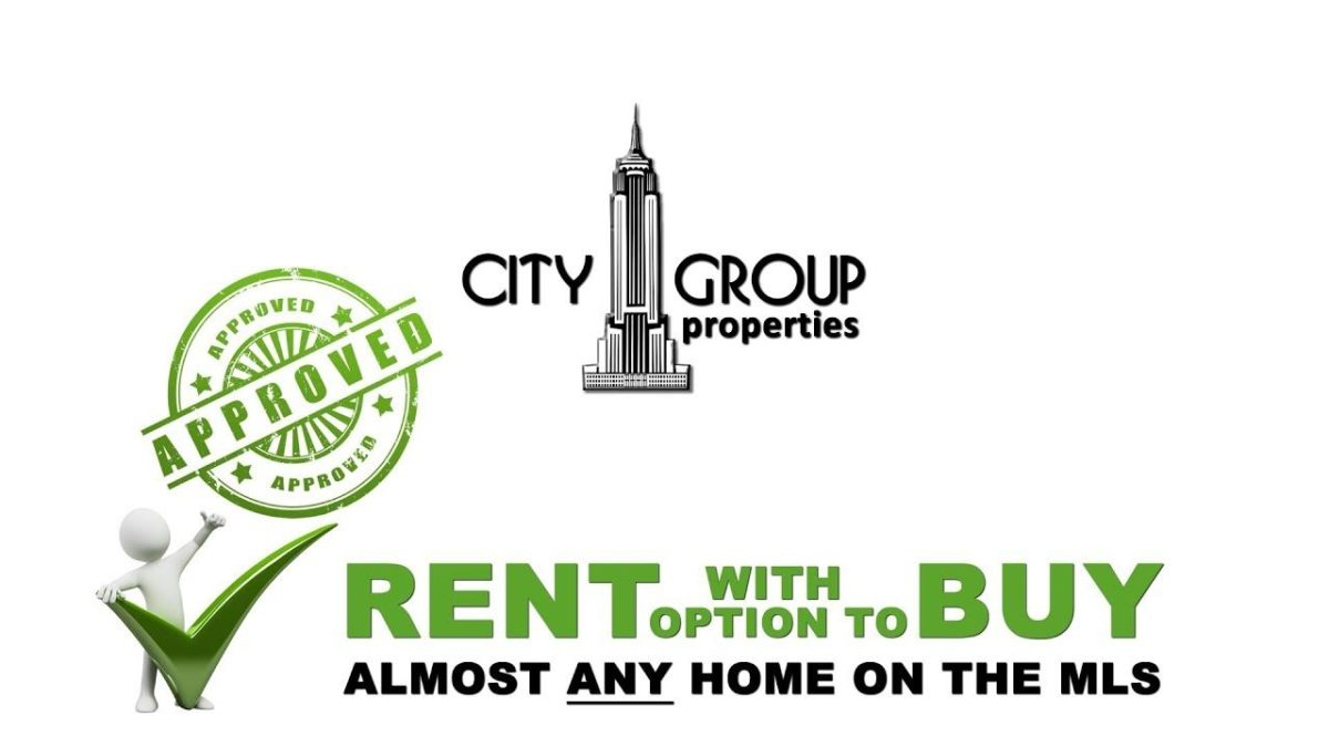 RENT with Option to BUY HOUSES – CHOOSE ANY HOUSE FOR SALE