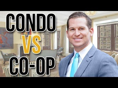 Hire, Buy & Lease Condos and Coops   The New York City Broker Real Estate 101: Vol.1 Ep 3