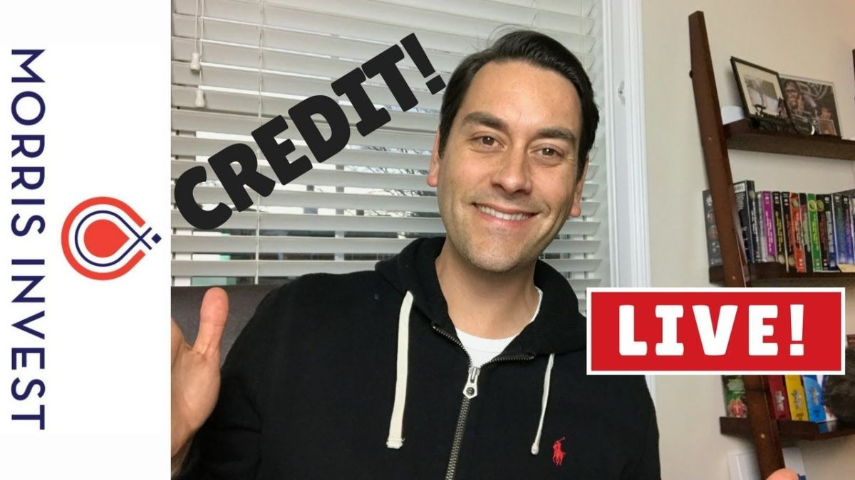 Buying Rental Properties with Credit ranking: Good or Bad?   Morris Invest Live
