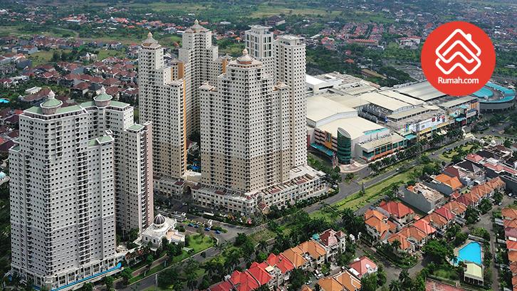 Segmen Rumah Tapak Dominasi Pasar Surabaya