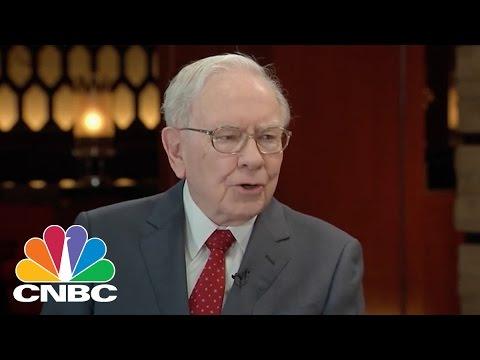Warren Buffett's Five Tips For Long-Term Investing   CNBC