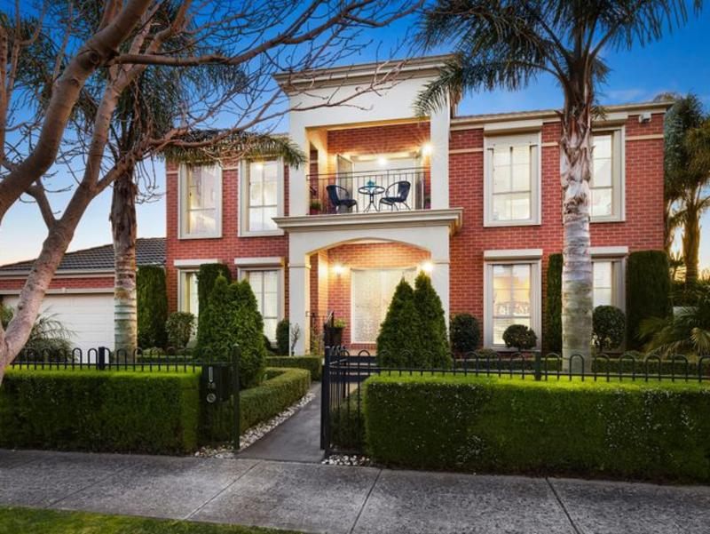 Victoria's top-selling suburbs for houses in 2020 revealed