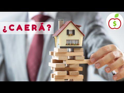 ¿Caerá el Mercado Inmobiliario? ¿Qué debemos hacer? – Real Property.