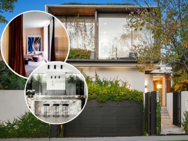 'Lucky' Toorak address a winner with overseas buyers at 'best' house for sale in suburb